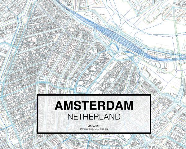 Amsterdam-Netherland-02-Mapacad-download-map-cad-dwg-dxf-autocad-free-2d-3d