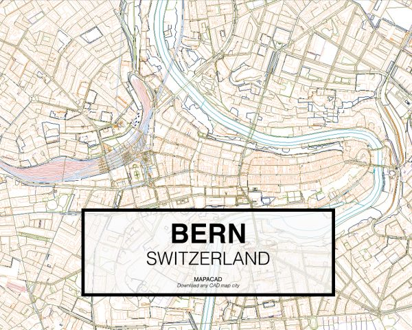 Bern-Switzerland-02-Mapacad-download-map-cad-dwg-dxf-autocad-free-2d-3d