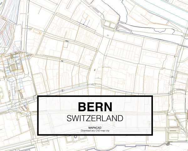 Bern-Switzerland-03-Mapacad-download-map-cad-dwg-dxf-autocad-free-2d-3d