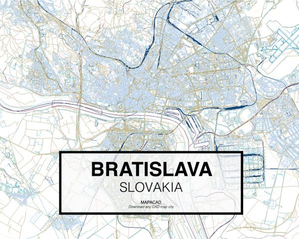 Bratislava-Slovakia-01-Mapacad-download-map-cad-dwg-dxf-autocad-free-2d-3d