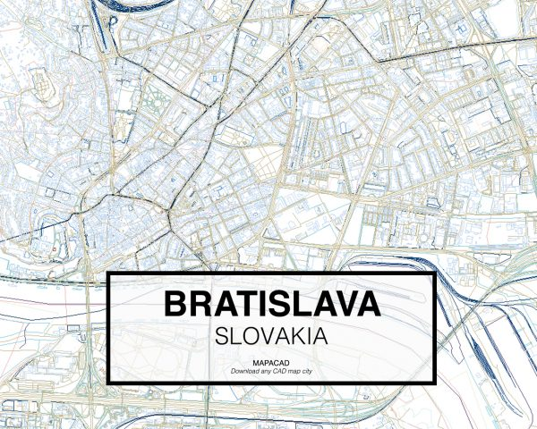 Bratislava-Slovakia-02-Mapacad-download-map-cad-dwg-dxf-autocad-free-2d-3d