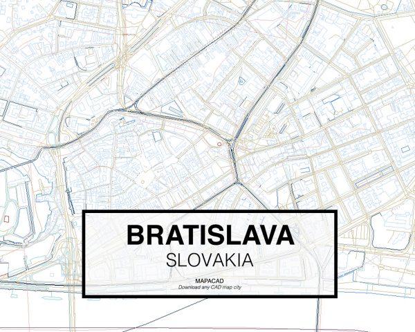 Bratislava-Slovakia-03-Mapacad-download-map-cad-dwg-dxf-autocad-free-2d-3d