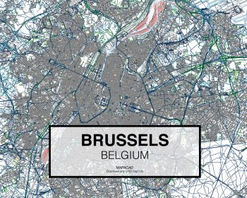 Brussels-Belgium-01-Mapacad-download-map-cad-dwg-dxf-autocad-free-2d-3d