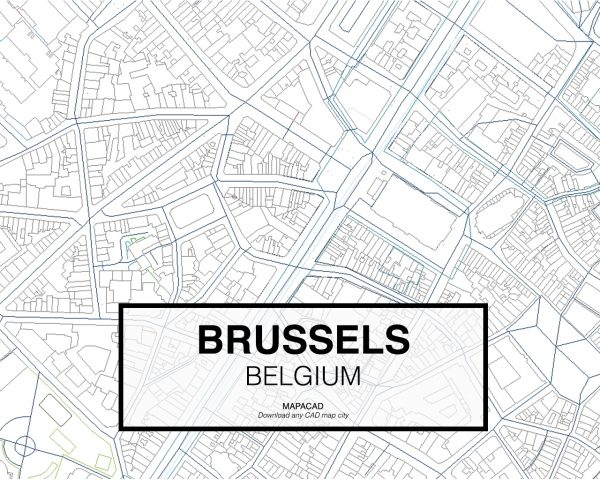 Brussels-Belgium-03-Mapacad-download-map-cad-dwg-dxf-autocad-free-2d-3d
