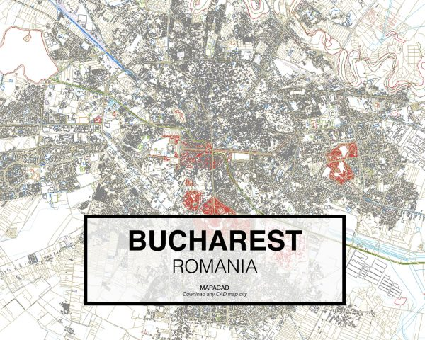 Bucharest-Romania-01-Mapacad-download-map-cad-dwg-dxf-autocad-free-2d-3d