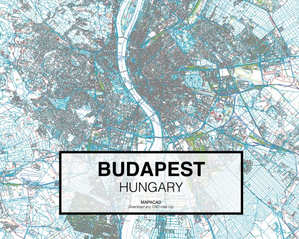 Budapest-Hungary-01-Mapacad-download-map-cad-dwg-dxf-autocad-free-2d-3d