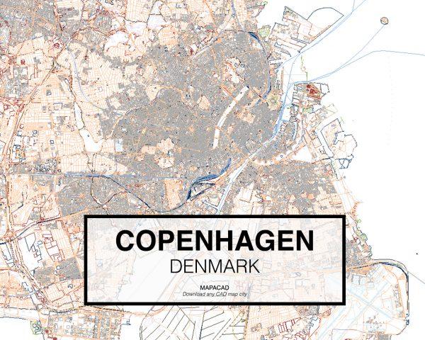 Copenhagen-Denmark-01-Mapacad-download-map-cad-dwg-dxf-autocad-free-2d-3d