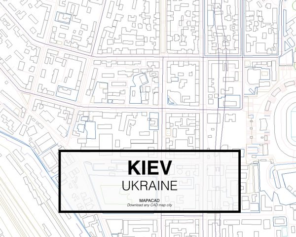 Kiev-Ukraine-03-Mapacad-download-map-cad-dwg-dxf-autocad-free-2d-3d