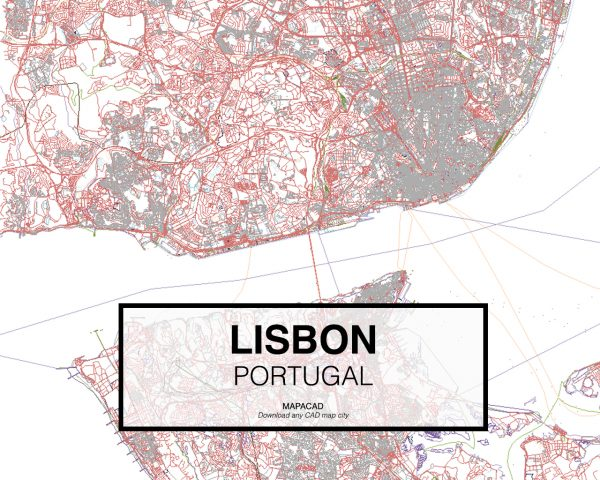 Lisbon-Portugal-01-Mapacad-download-map-cad-dwg-dxf-autocad-free-2d-3d