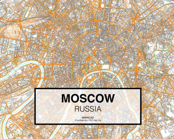 Moscow-Russia-01-Mapacad-download-map-cad-dwg-dxf-autocad-free-2d-3d