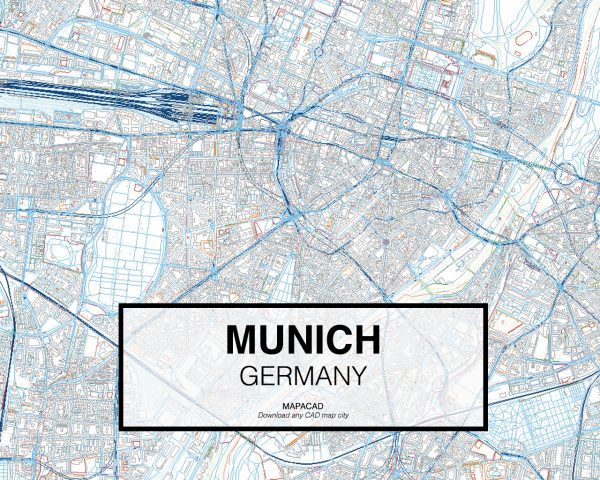 Munich-Germany-02-Mapacad-download-map-cad-dwg-dxf-autocad-free-2d-3d