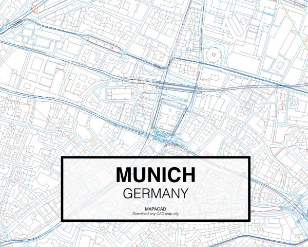 Munich-Germany-03-Mapacad-download-map-cad-dwg-dxf-autocad-free-2d-3d