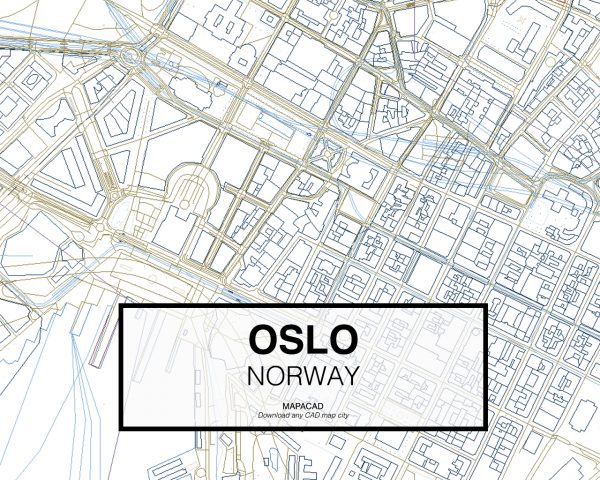 Oslo-Norway-03-Mapacad-download-map-cad-dwg-dxf-autocad-free-2d-3d