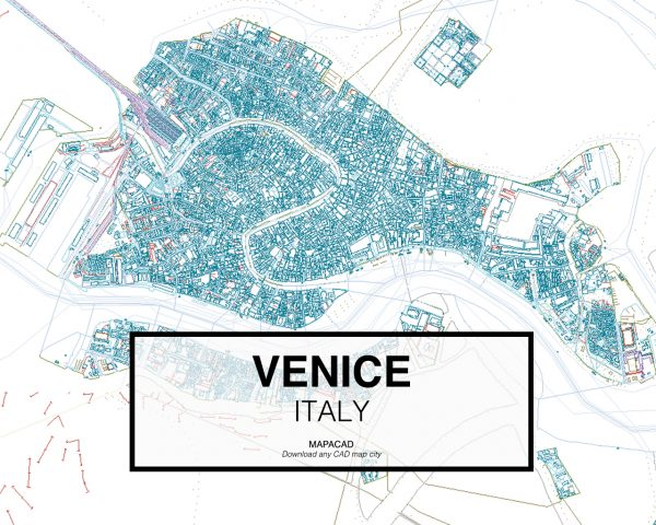 Venice-Italy-01-Mapacad-download-map-cad-dwg-dxf-autocad-free-2d-3d
