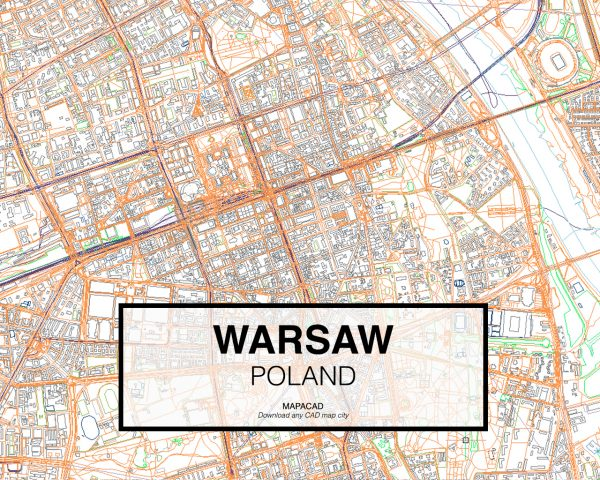 Warsaw-Poland-02-Mapacad-download-map-cad-dwg-dxf-autocad-free-2d-3d