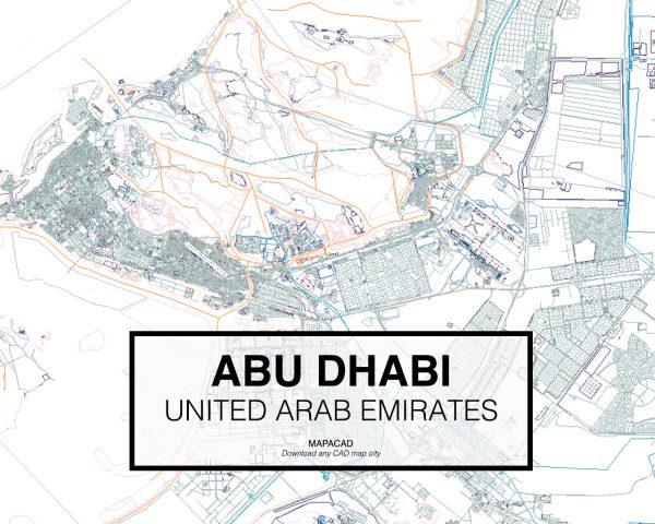 Abu-Dhabi-Arab-Emirates-01-Mapacad-download-map-cad-dwg-dxf-autocad-free-2d-3d