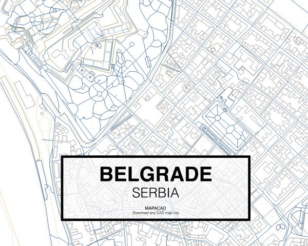 Belgrade-Serbia-03-Mapacad-download-map-cad-dwg-dxf-autocad-free-2d-3d