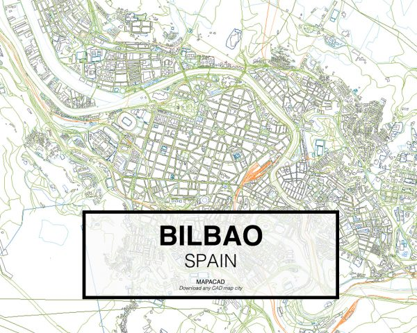 Bilbao-Spain-02-Mapacad-download-map-cad-dwg-dxf-autocad-free-2d-3d