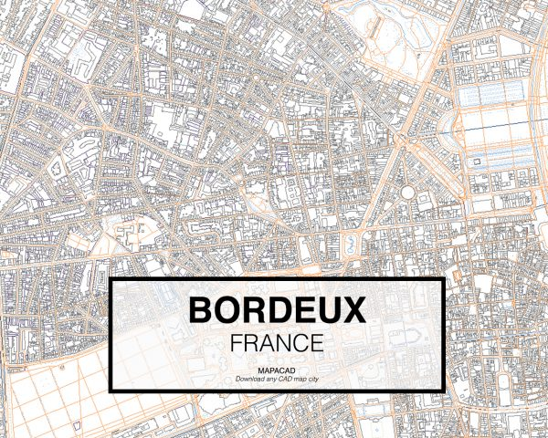 Bordeux-France-02-Mapacad-download-map-cad-dwg-dxf-autocad-free-2d-3d