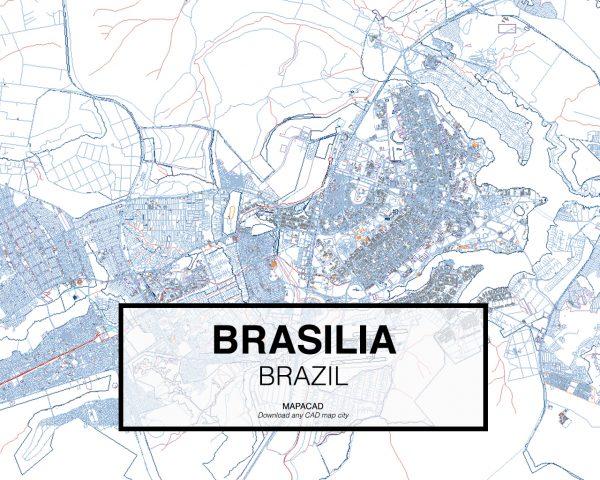Brasilia-Brazil-01-Mapacad-download-map-cad-dwg-dxf-autocad-free-2d-3d