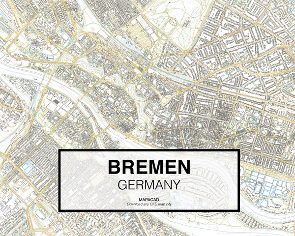 Bremen-Germany-02-Mapacad-download-map-cad-dwg-dxf-autocad-free-2d-3d