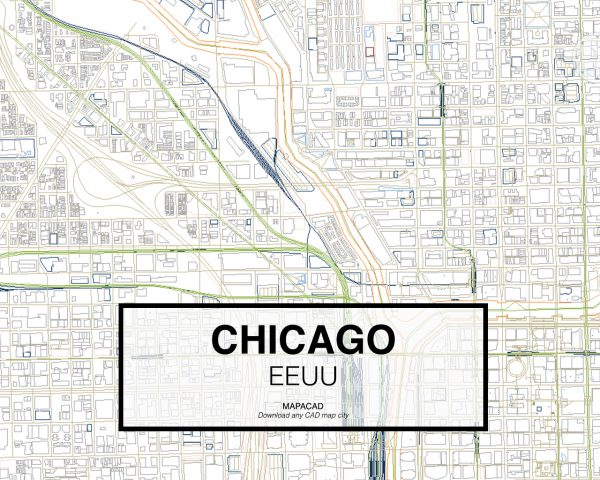 Chicago-EEUU-03-Mapacad-download-map-cad-dwg-dxf-autocad-free-2d-3d