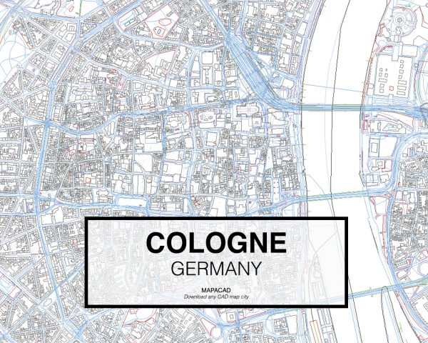 Cologne-Germany-02-Mapacad-download-map-cad-dwg-dxf-autocad-free-2d-3d