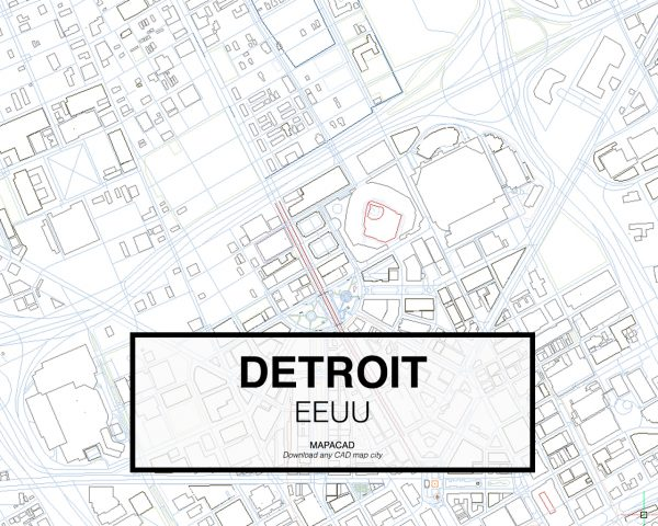 Detroir-EEUU-03-Mapacad-download-map-cad-dwg-dxf-autocad-free-2d-3d