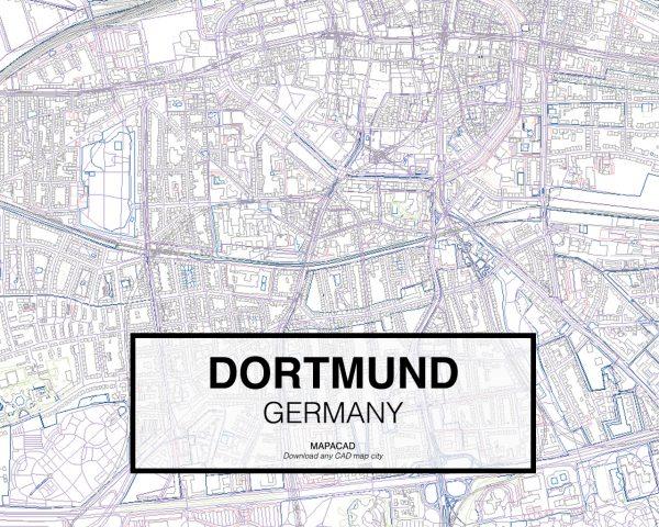 Dortmund-Germany-02-Mapacad-download-map-cad-dwg-dxf-autocad-free-2d-3d