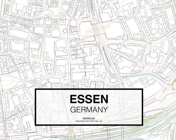 Essen-Germany-03-Mapacad-download-map-cad-dwg-dxf-autocad-free-2d-3d
