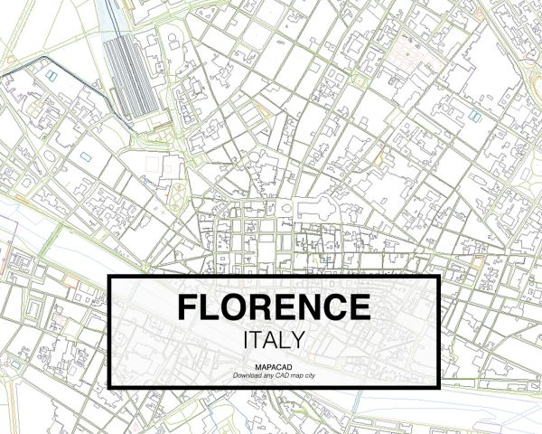 Florence-Italy-02-Mapacad-download-map-cad-dwg-dxf-autocad-free-2d-3d