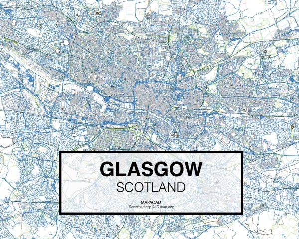 Glasgow-Scotland-01-Mapacad-download-map-cad-dwg-dxf-autocad-free-2d-3d