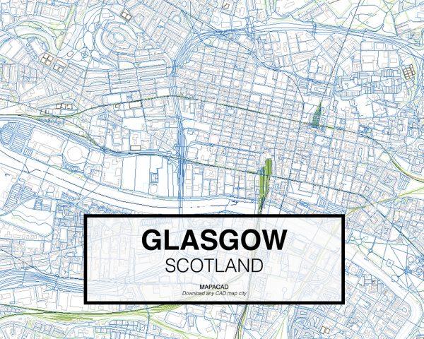 Glasgow-Scotland-02-Mapacad-download-map-cad-dwg-dxf-autocad-free-2d-3d