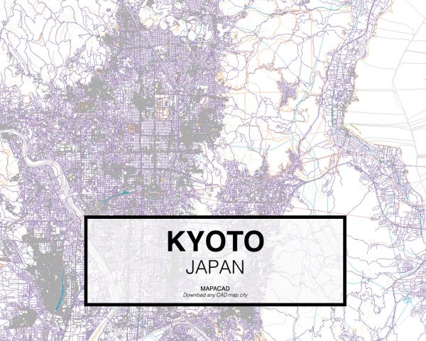 Kyoto-Japan-01-Mapacad-download-map-cad-dwg-dxf-autocad-free-2d-3d