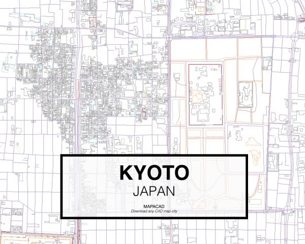 Kyoto-Japan-02-Mapacad-download-map-cad-dwg-dxf-autocad-free-2d-3d