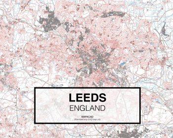 Leeds-England-01-Mapacad-download-map-cad-dwg-dxf-autocad-free-2d-3d