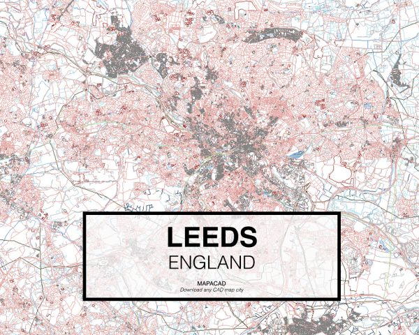 Leeds-England-01-Mapacad-download-map-cad-dwg-dxf-autocad-free-2d-3d