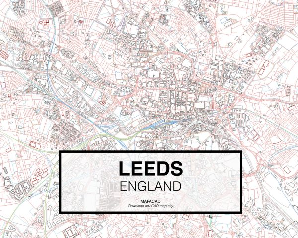 Leeds-England-02-Mapacad-download-map-cad-dwg-dxf-autocad-free-2d-3d