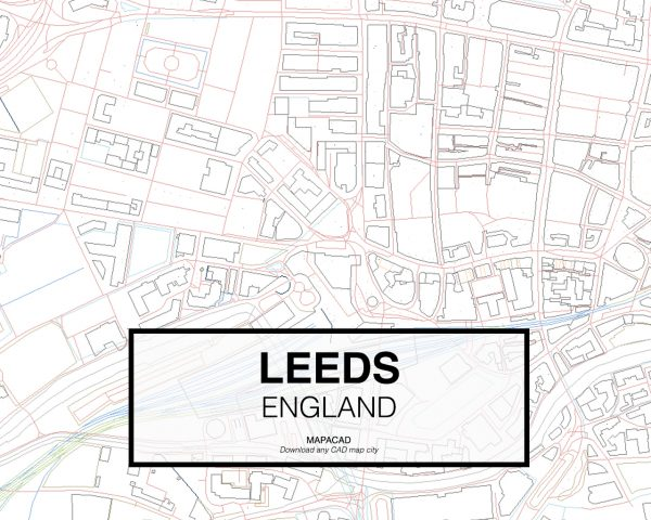 Leeds-England-03-Mapacad-download-map-cad-dwg-dxf-autocad-free-2d-3d