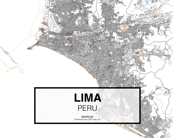Lima-Peru-01-Mapacad-download-map-cad-dwg-dxf-autocad-free-2d-3d