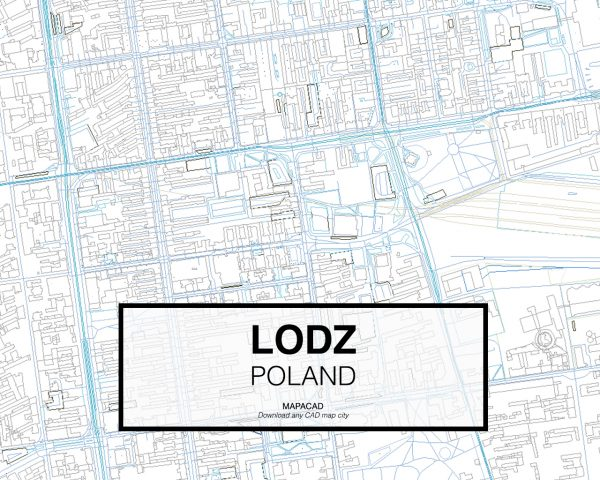 Lodz-Poland-03-Mapacad-download-map-cad-dwg-dxf-autocad-free-2d-3d