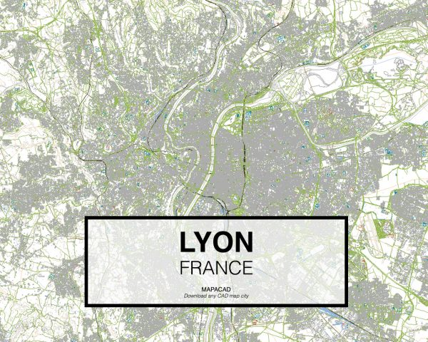 Lyon-France-01-Mapacad-download-map-cad-dwg-dxf-autocad-free-2d-3d