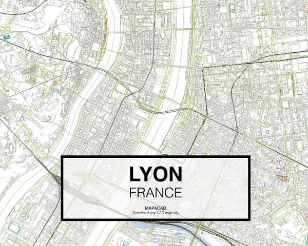 Lyon-France-02-Mapacad-download-map-cad-dwg-dxf-autocad-free-2d-3d