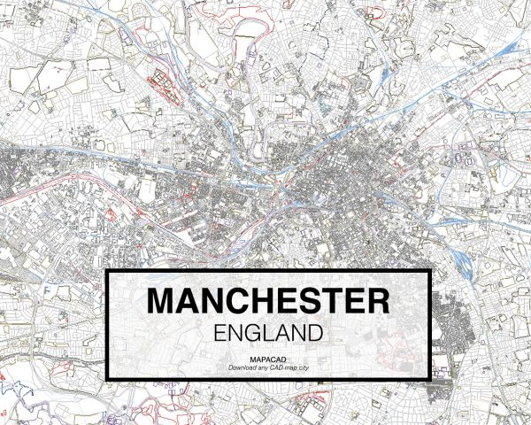Manchester-England-01-Mapacad-download-map-cad-dwg-dxf-autocad-free-2d-3d