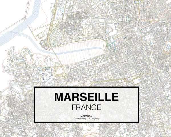 Marseille-France-02-Mapacad-download-map-cad-dwg-dxf-autocad-free-2d-3d