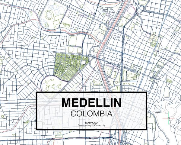 Medellin-Colombia-02-Mapacad-download-map-cad-dwg-dxf-autocad-free-2d-3d
