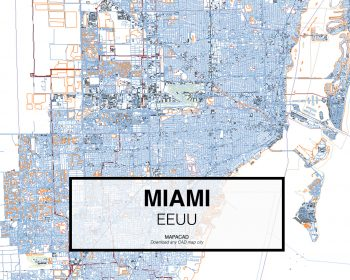 Miami-EEUU-01-Mapacad-download-map-cad-dwg-dxf-autocad-free-2d-3d