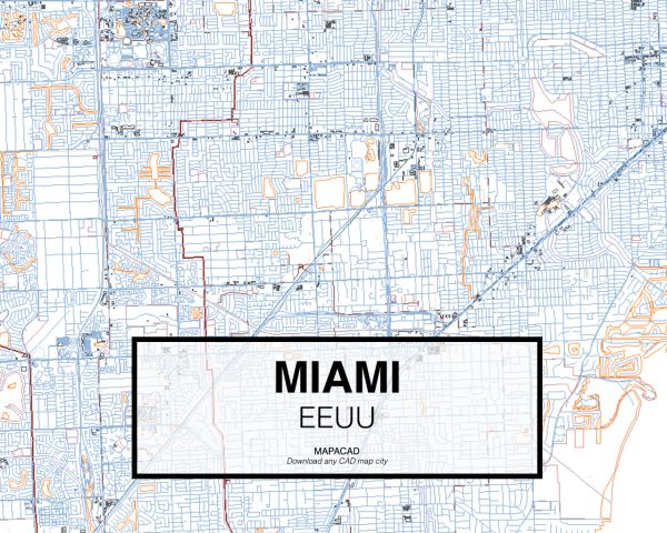 Miami-EEUU-02-Mapacad-download-map-cad-dwg-dxf-autocad-free-2d-3d