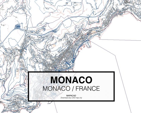 Monaco-France-01-Mapacad-download-map-cad-dwg-dxf-autocad-free-2d-3d