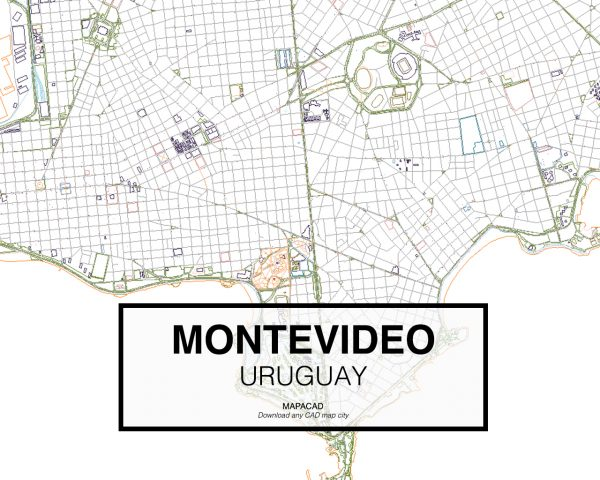 Montevideo-Uruguay-02-Mapacad-download-map-cad-dwg-dxf-autocad-free-2d-3d